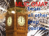 leading gmat course in london